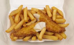 Fish & Chips & Quiz Evening